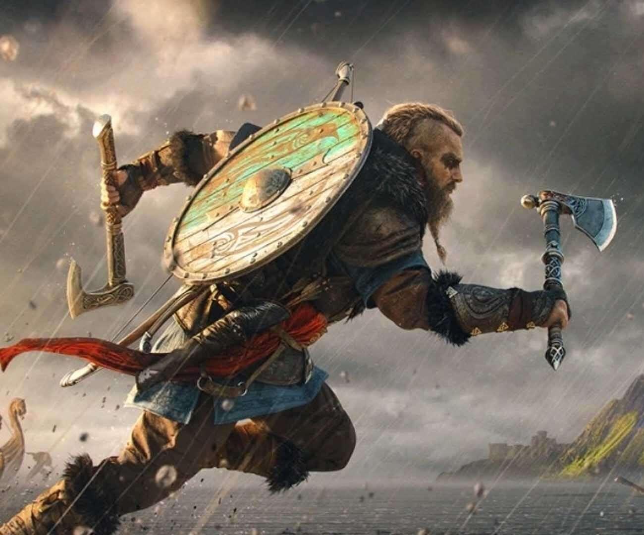 Assassin's Creed Valhalla to taki sukces, że może i dobrze, że Cyberpunk 2077 uciekł?