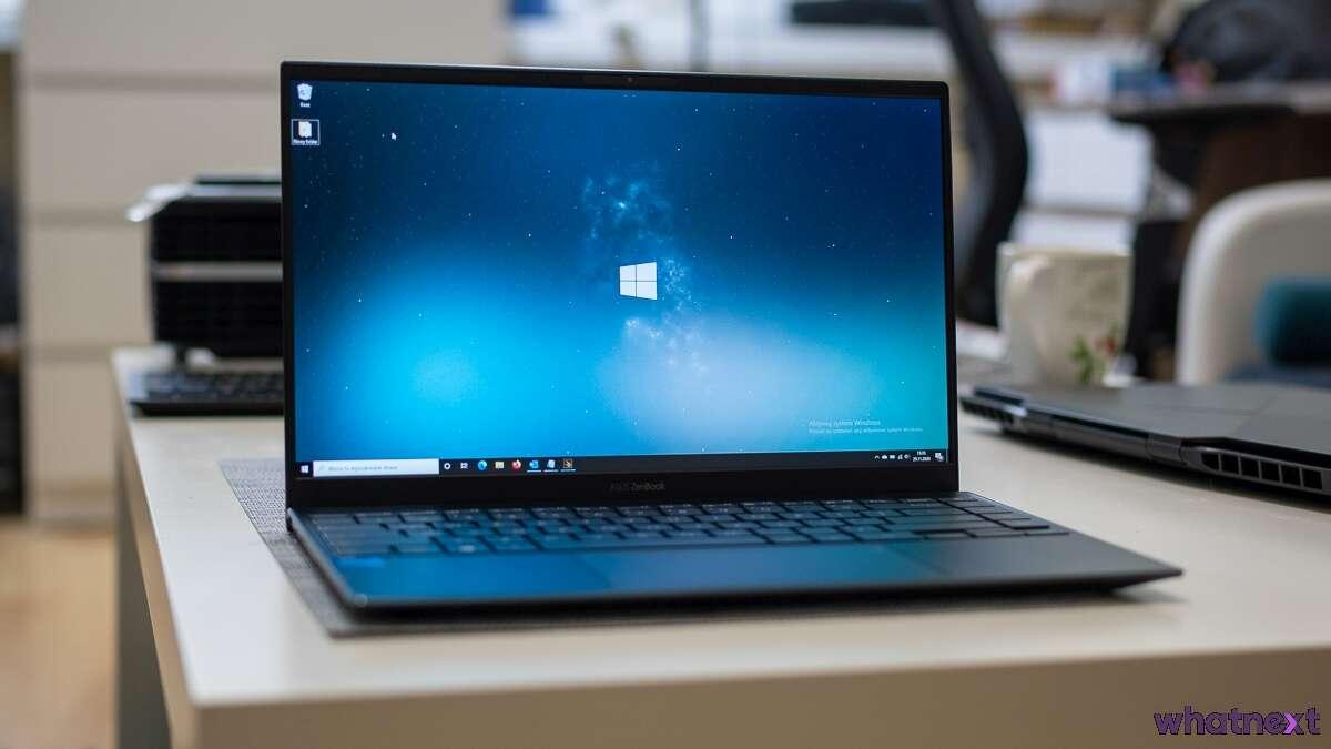 Najczęstsze usterki w laptopach