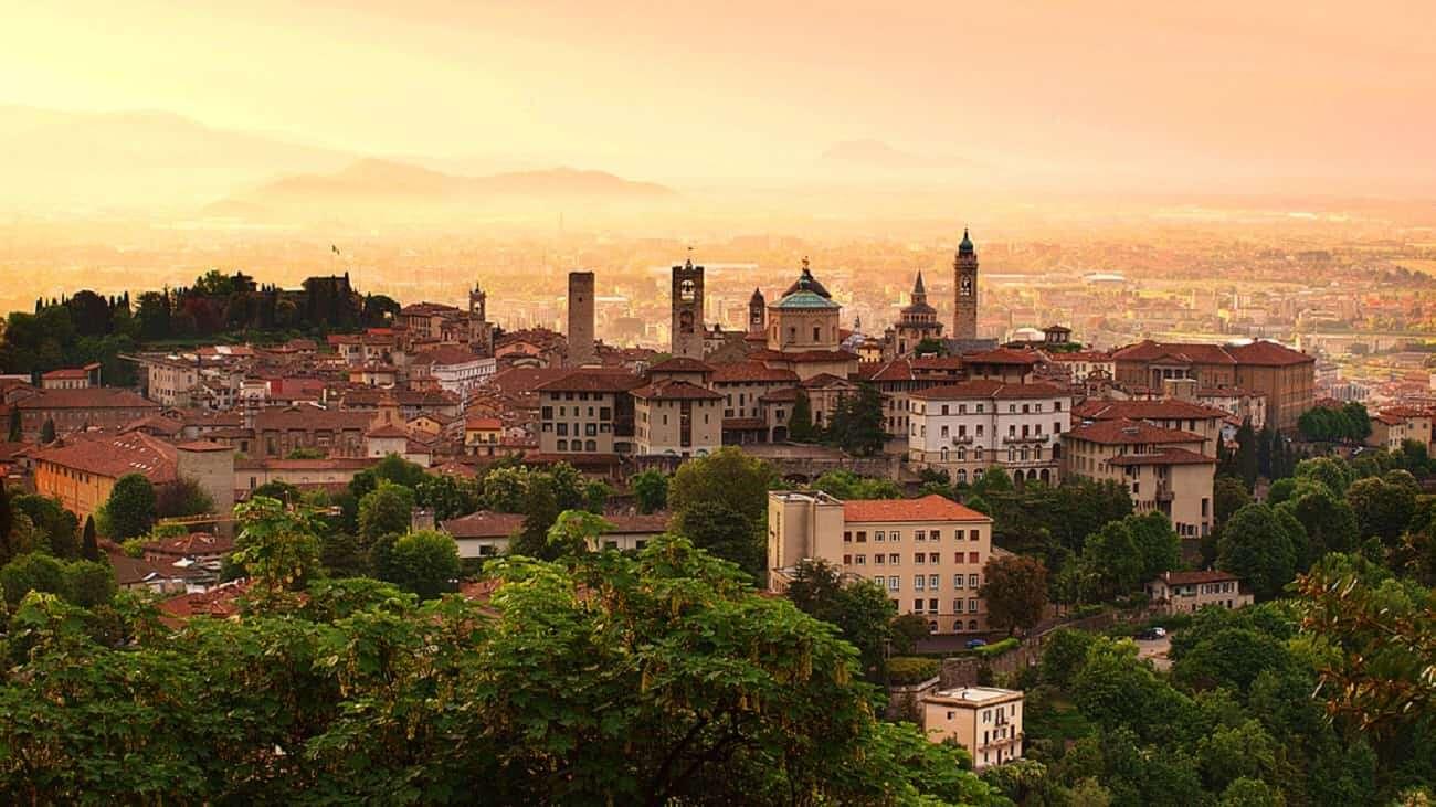 Bergamo było centrum epidemii. Teraz wychodzi z sytuacji obronną ręką