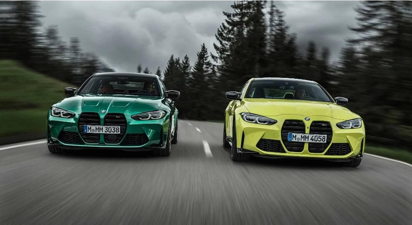 elektryczne samochody BMW, zmiany fabryk BMW, fabryki BMW