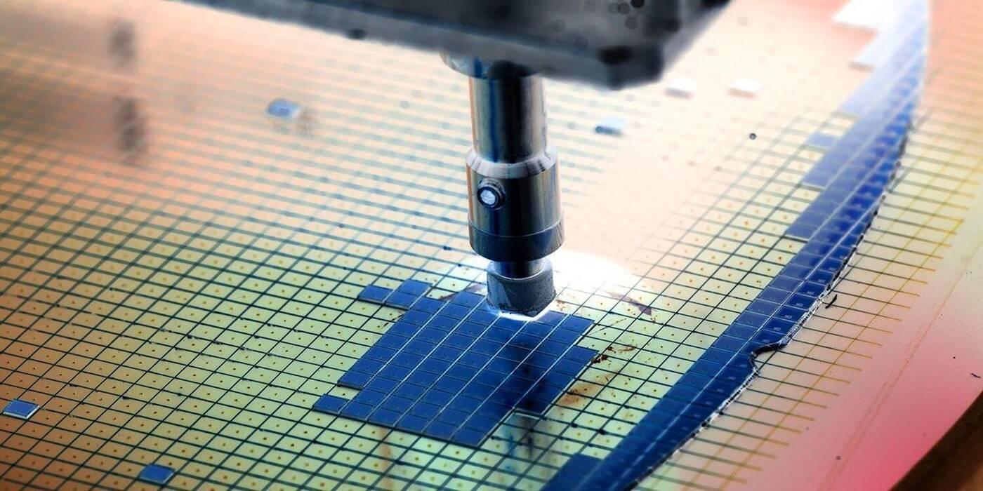 Co z 5 nm LPE procesem Samsunga? 10% wzrost wydajności już w zasięgu ręki