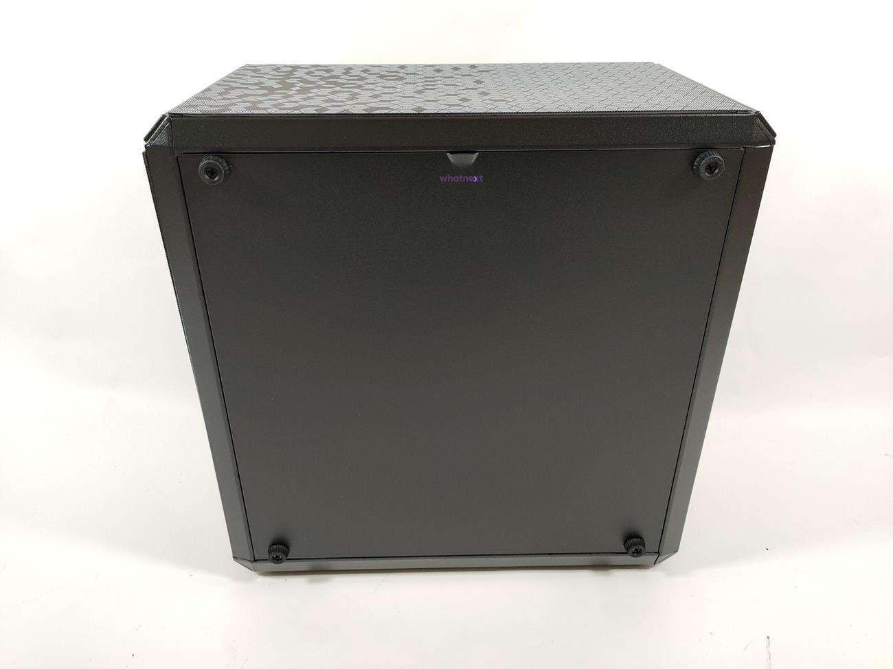 test Cooler Master Masterbox Q300L, recenzja Cooler Master Masterbox Q300L, review Cooler Master Masterbox Q300L, opinia Cooler Master Masterbox Q300L