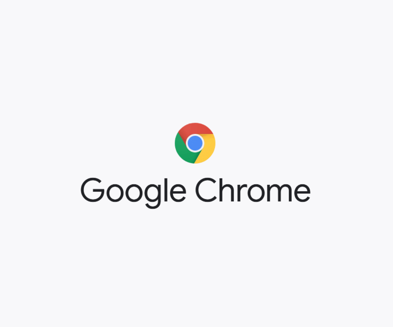 Coś mi przeglądarka szybciej działała, a to się okazał Google Chrome 87