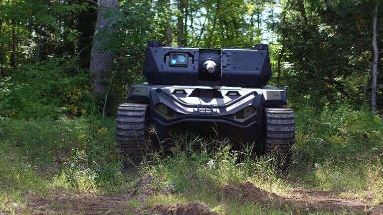 Robotyczne wozy bojowe w amerykańskiej armii tworzą już całą rodzinę