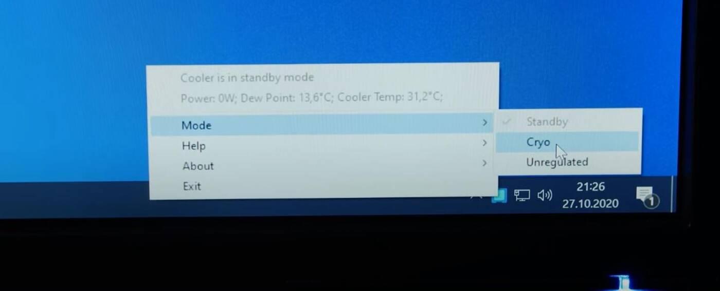 Czym jest Intel Cryo Cooling? To chłodzenie procesorów utrzyma rdzenie poniżej 0 stopni Celsjusza