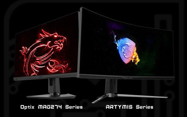 Czym jest tryb konsoli w monitorach MSI? Właściciele PS5 będą zachwyceni