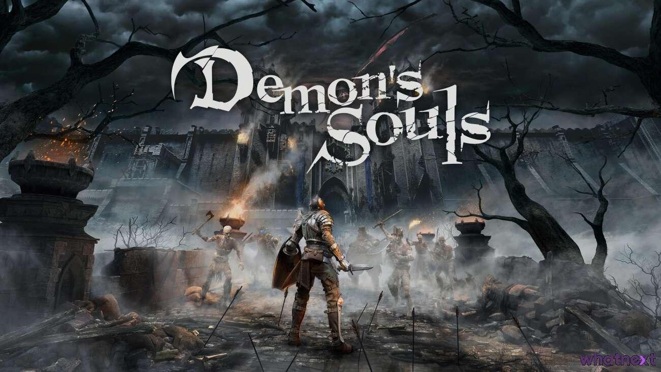 Recenzja Demon's Souls. Raj dla masochistów w pięknym wydaniu