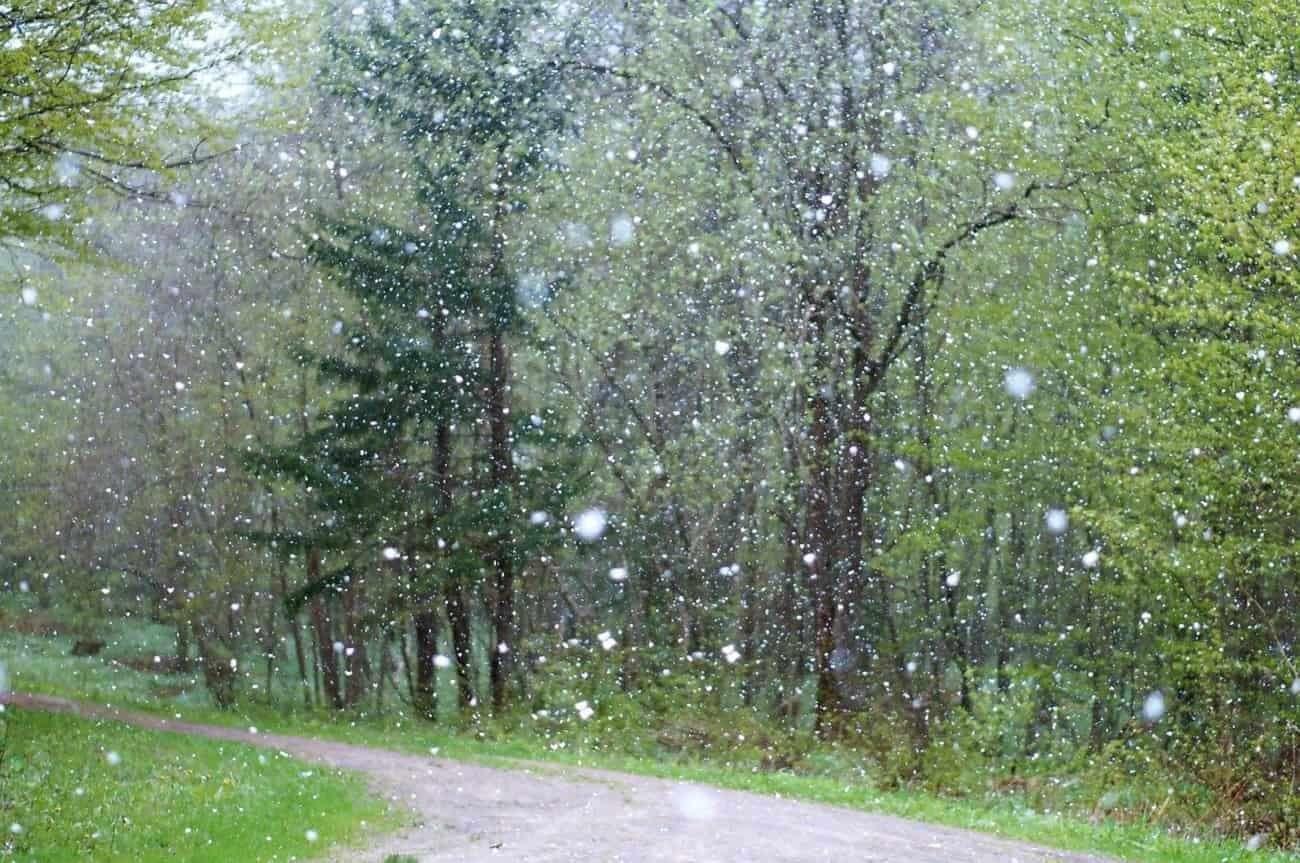 rekordowy deszcz