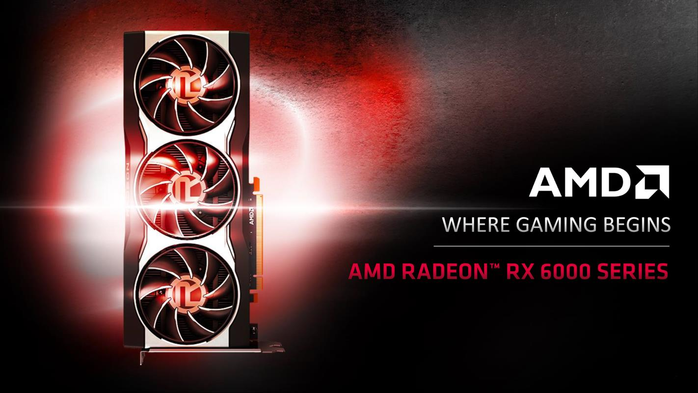 Dostępność Radeon RX 6800 XT – ASUS ostrzega