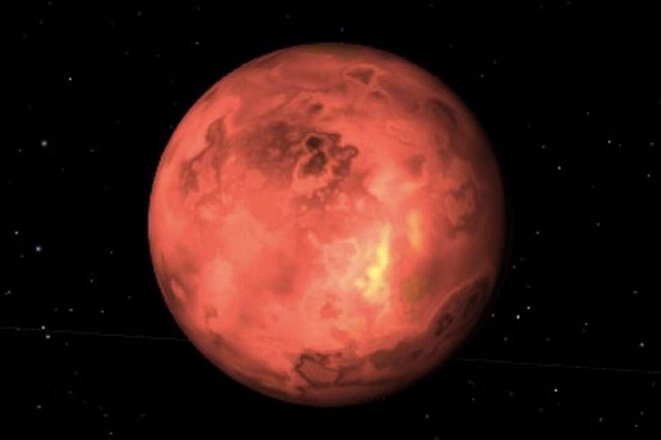 Egzoplaneta K2-141b to prawdopodobnie najbardziej nieprzyjazne miejsce w kosmosie
