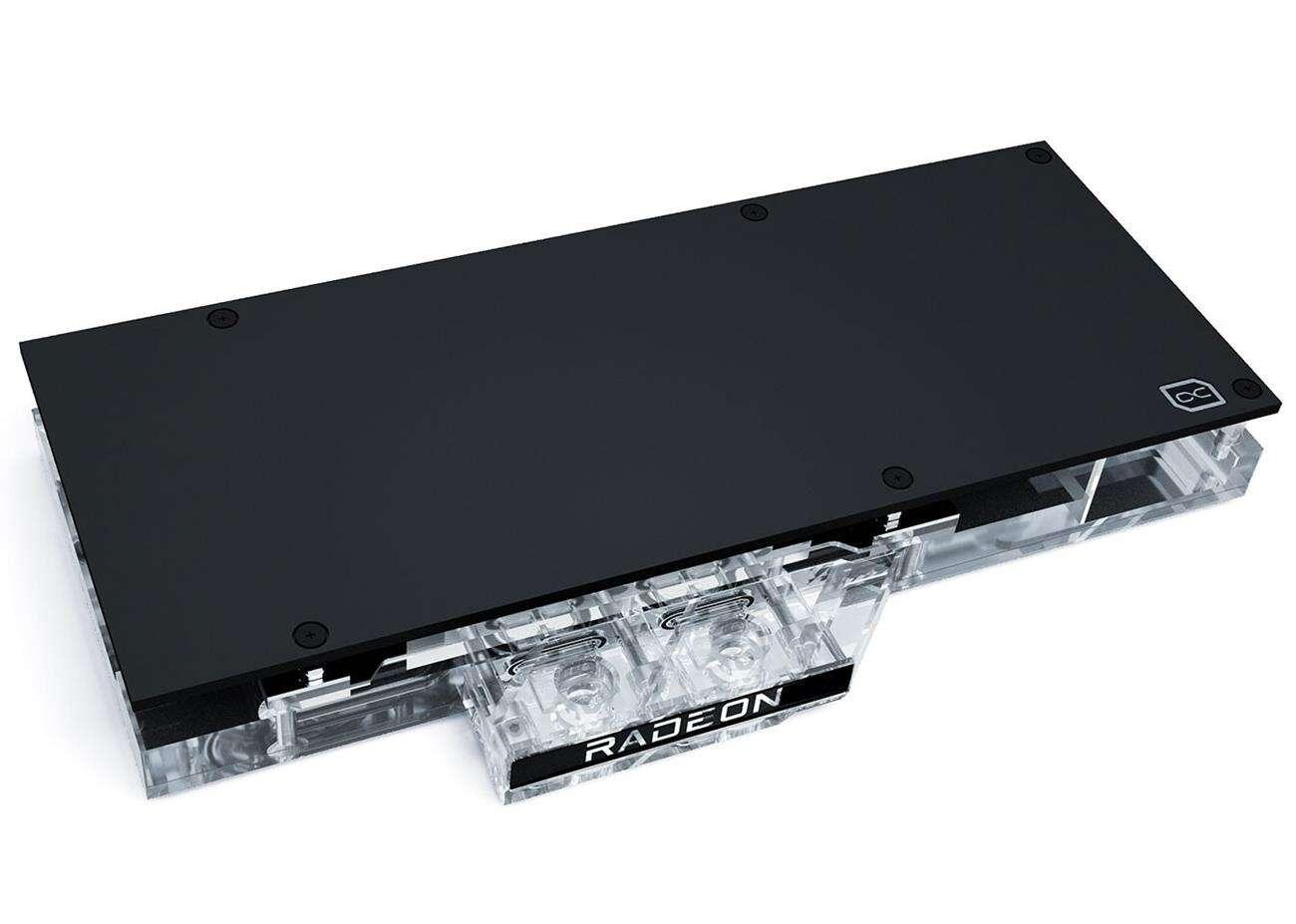 alphacool Eisblock Aurora Acryl GPX-A