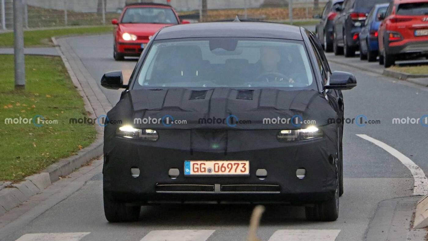 Nowy zwiastun Hyundaia Ioniq 5