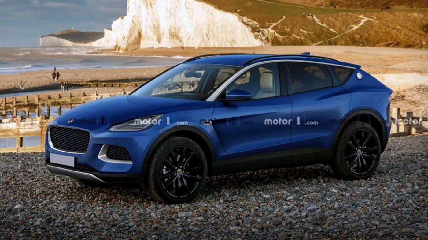 Elektryczny SUV Lotus Lambda doczekał się wycieków