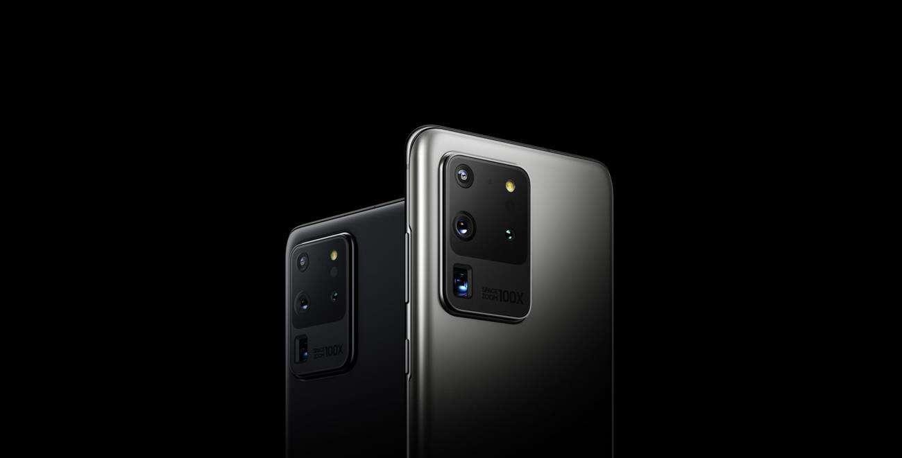 Galaxy S20 Ultra i Note 20 Ultra mają problemy z ładowaniem bezprzewodowym