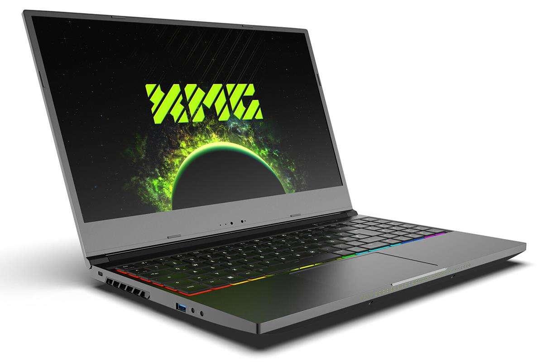 Gamingowe laptopy XMG NEO, XMG NEO 15, XMG NEO 17