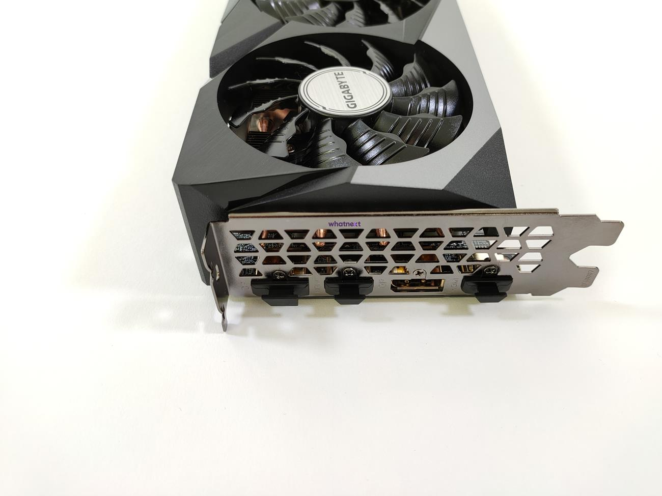 test Gigabyte GeForce RTX 3060 Ti Gaming OC Pro 8G, recenzja Gigabyte GeForce RTX 3060 Ti Gaming OC Pro 8G, review Gigabyte GeForce RTX 3060 Ti Gaming OC Pro 8G, opinia Gigabyte GeForce RTX 3060 Ti Gaming OC Pro 8G