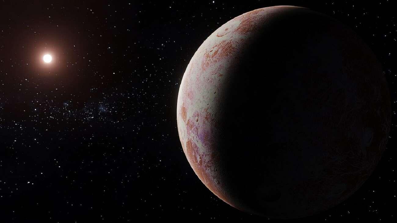 Gwiazda Barnarda