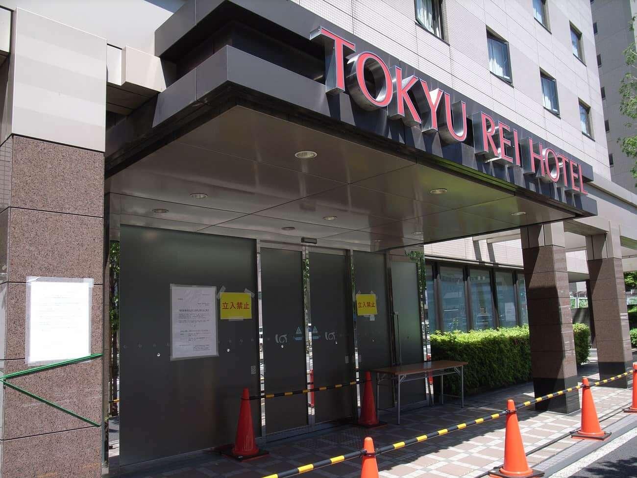 Czy pobyt w hotelu w czasie pandemii jest bezpieczny?