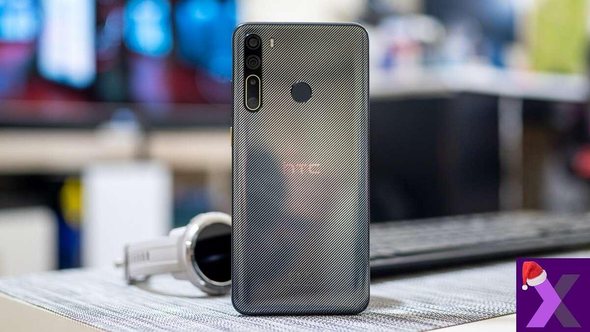 Poradnik świąteczny 2020 - HTC