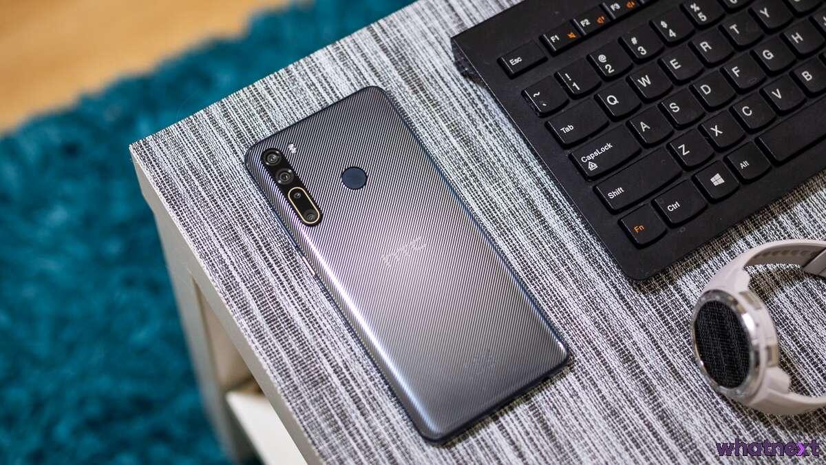 Porozmawiajmy o HTC Desire 20 Pro, czyli HTC wraca do gry
