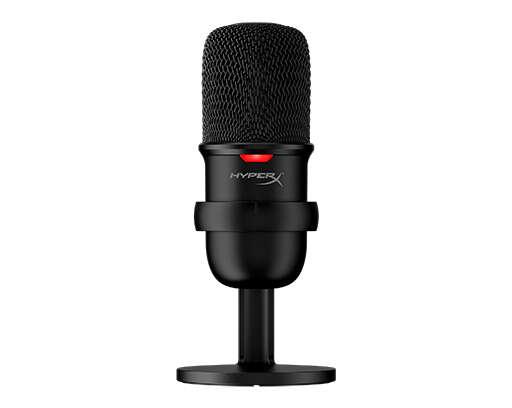 mikrofon HyperX SoloCast
