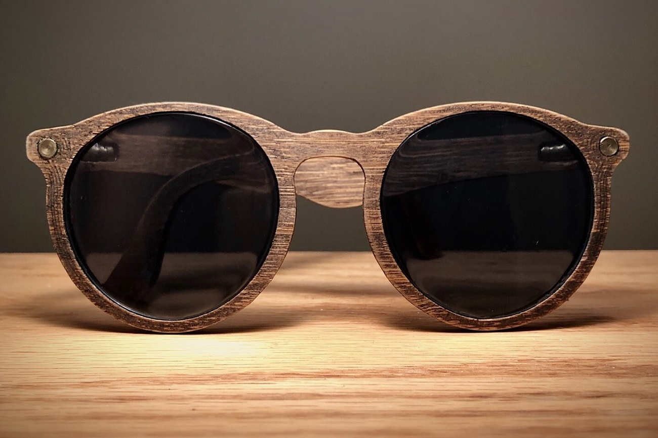 Te inteligentne okulary zawsze wskażą Wam drogę do domu