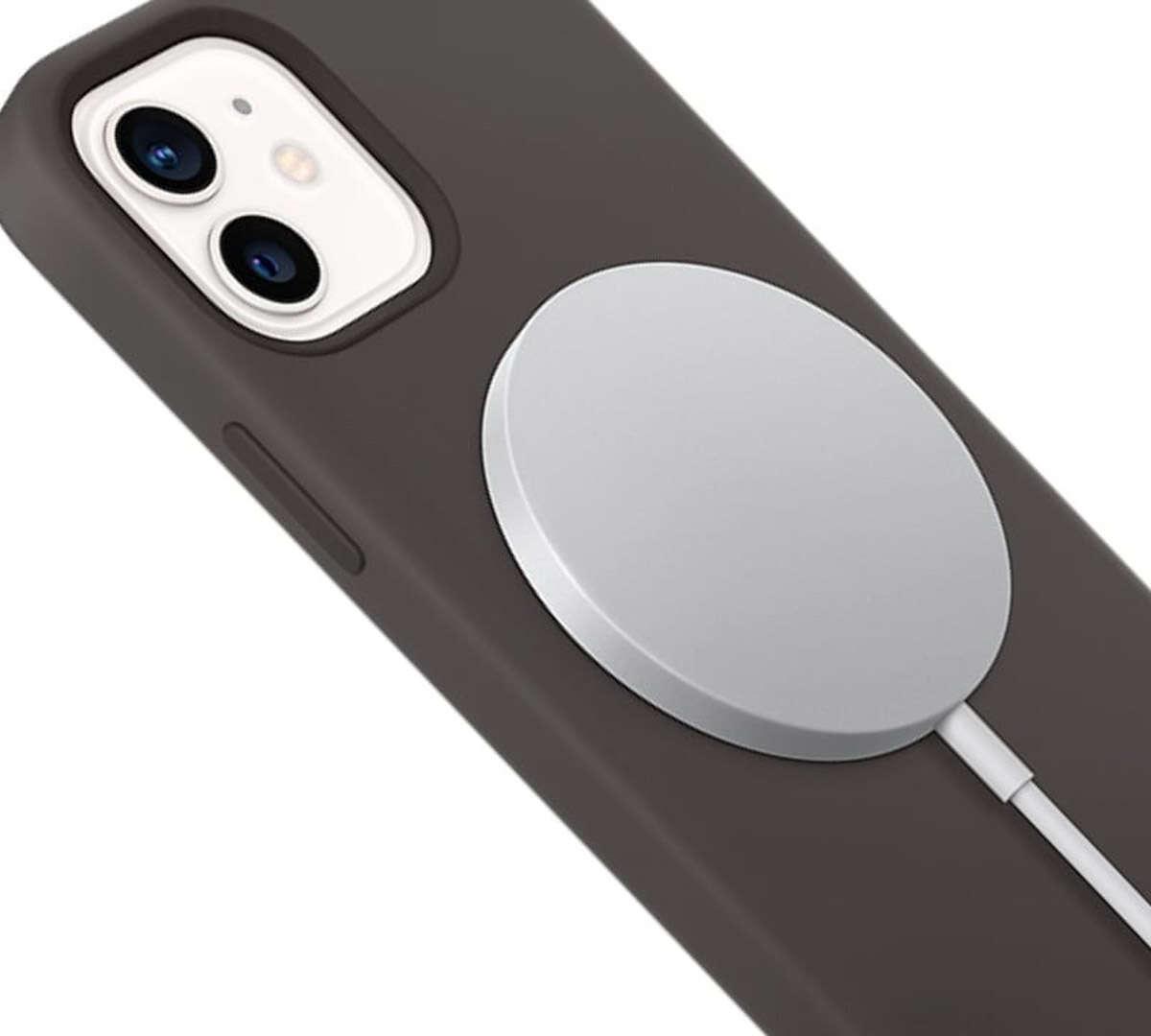 iPhone 12 Mini nie ładuje się tak szybko jak miał