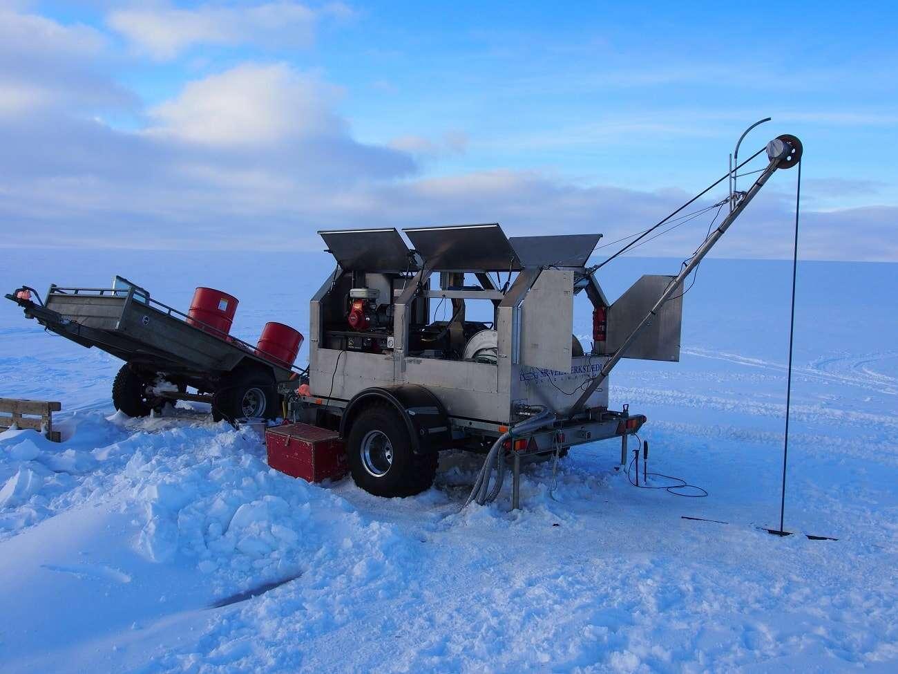 Islandię nawiedzały powodzie z lodowcowych jezior. Teraz wyjaśniono ich pochodzenie