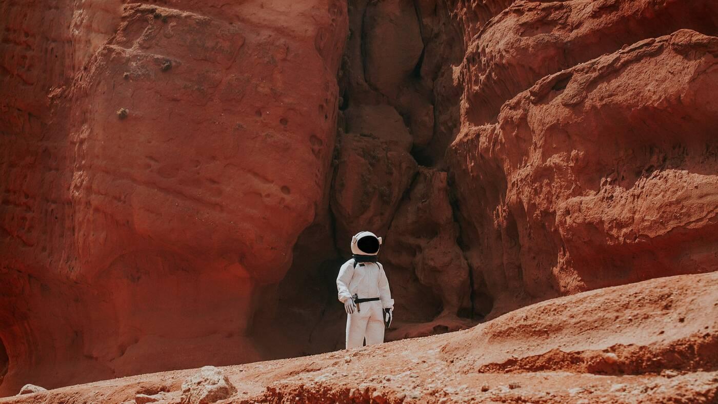 Kolonizacja Marsa? Najpierw trzeba się uporać z tymi problemami