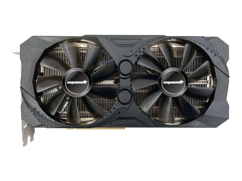 specyfikacja Manli GeForce RTX 3070