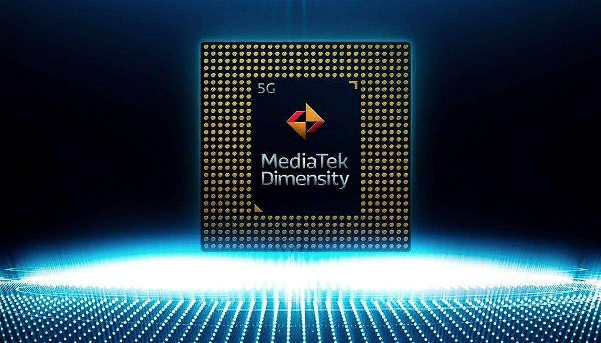 geekbench MediaTek MT6893