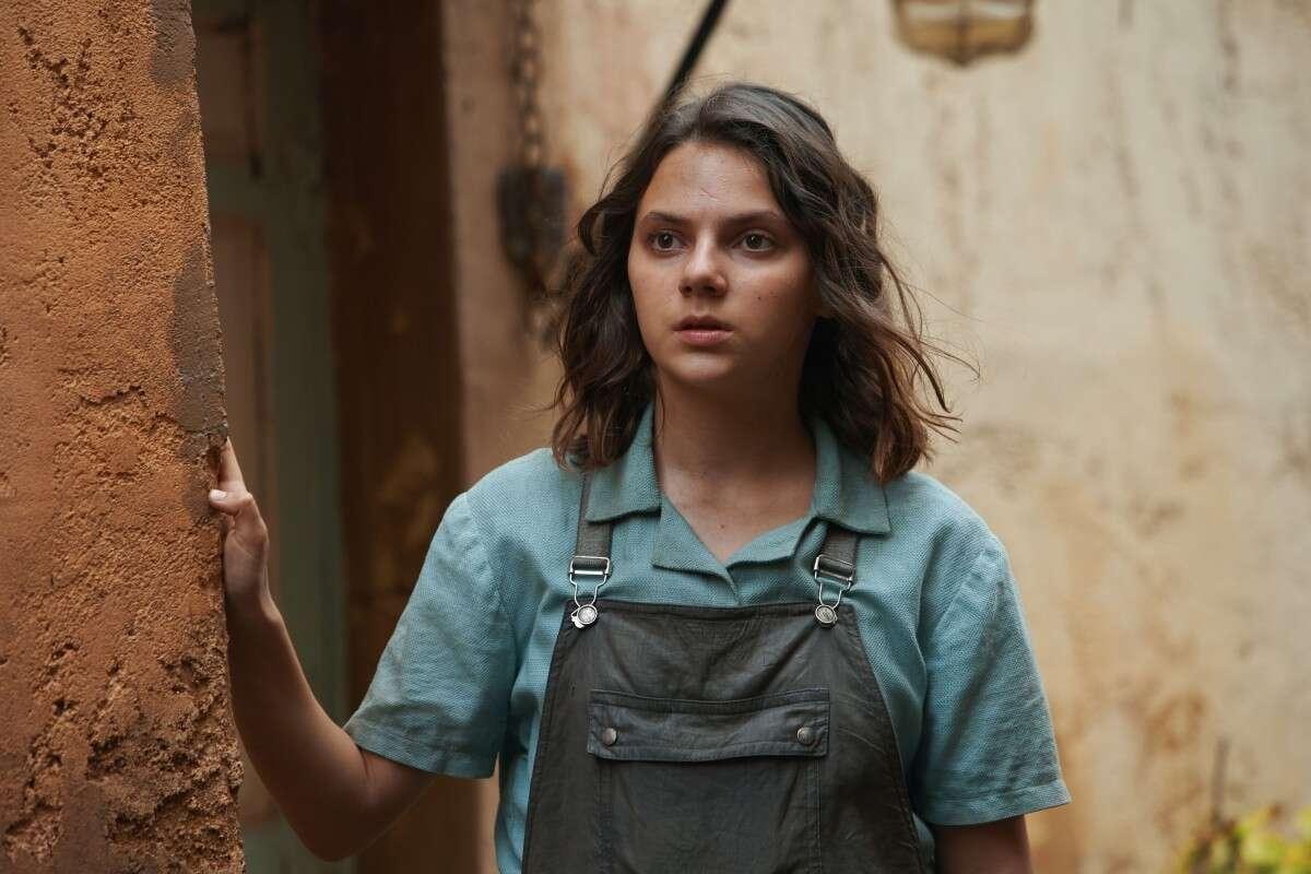 Mroczne materie – 2 sezon, HBO GO