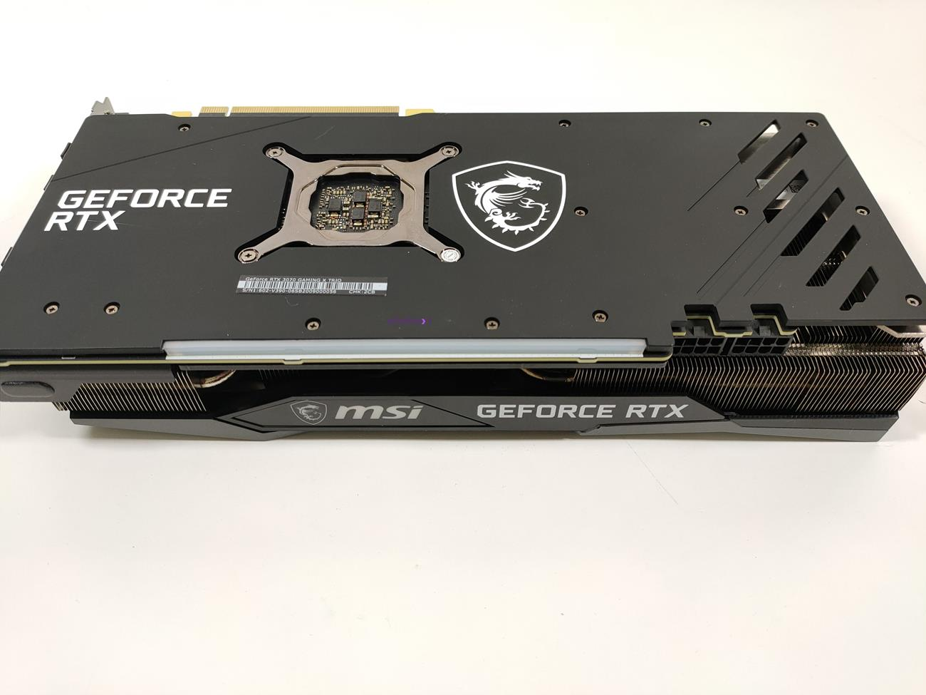Test MSI GeForce RTX 3070 Gaming X trio, recenzja MSI GeForce RTX 3070 Gaming X trio, review MSI GeForce RTX 3070 Gaming X trio, opinia MSI GeForce RTX 3070 Gaming X trio