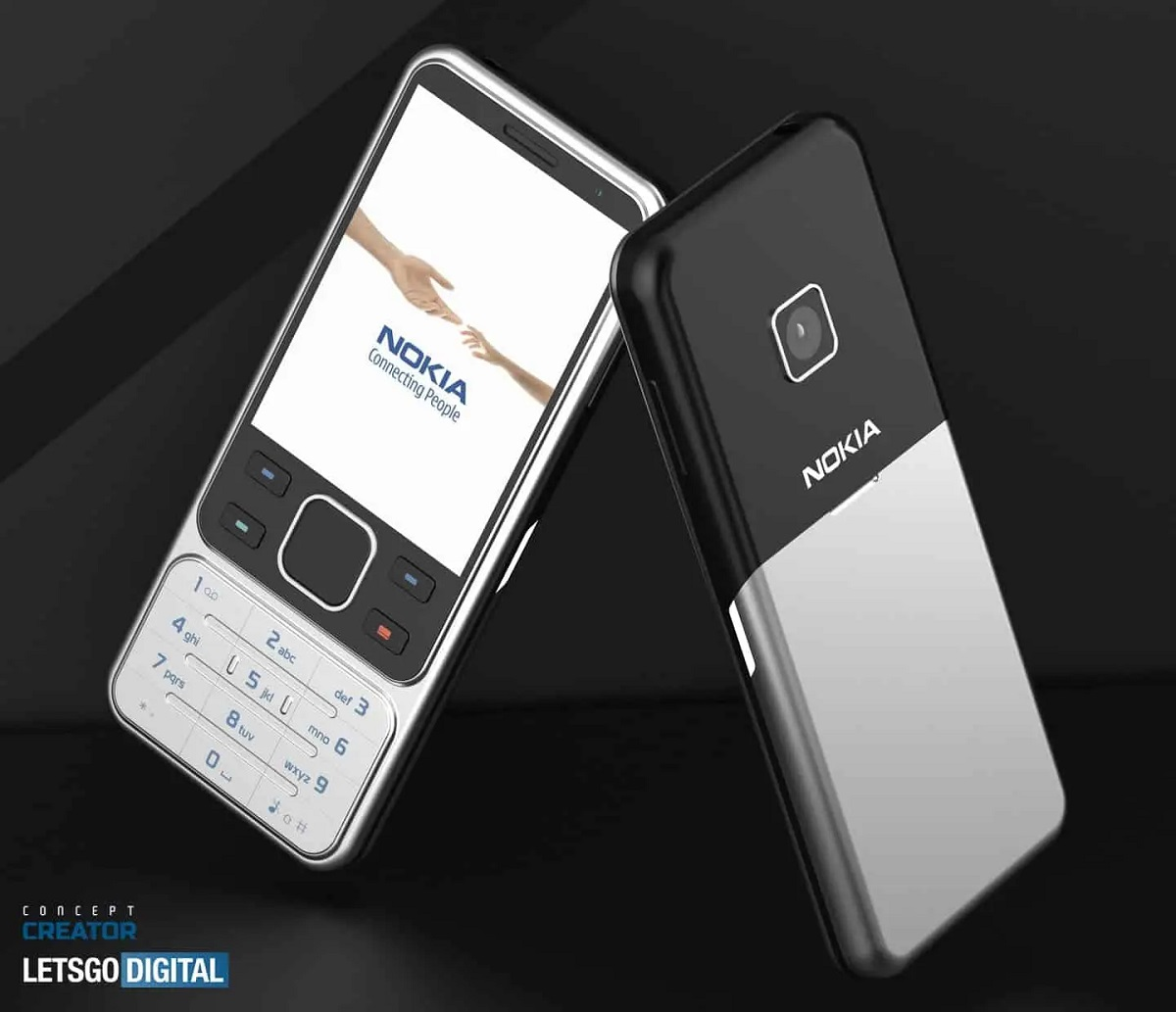 Nokia 6300 (2020)