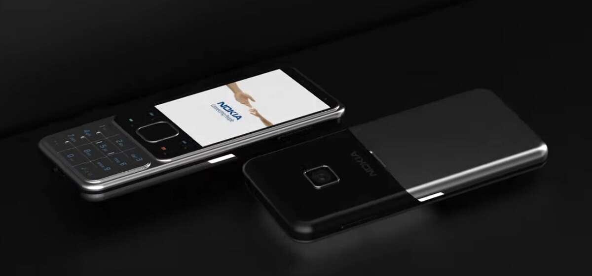 Tak miałaby wyglądać Nokia 6300 (2020). Czy faktycznie jej potrzebujemy?