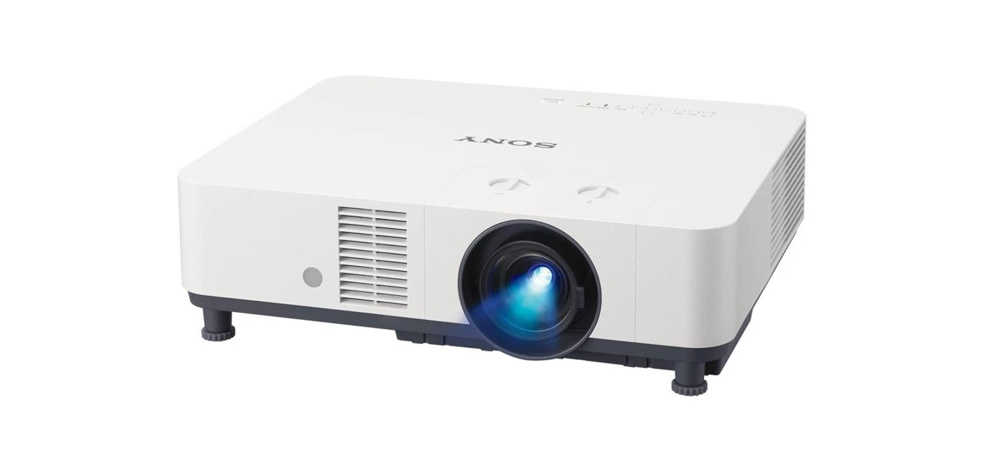 Nowe kompaktowe projektory Sony