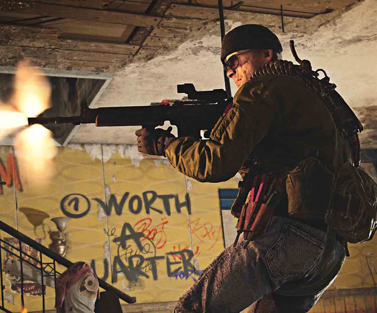 Nuke Town z Black Ops Cold War zaprezentowane!