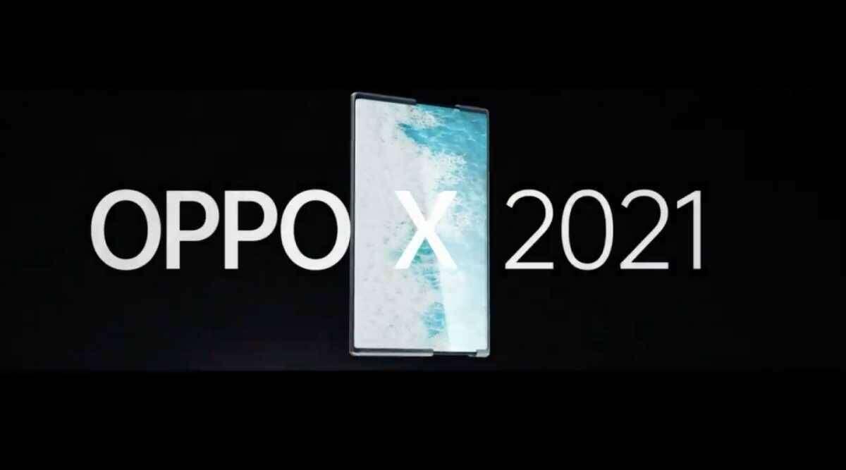 Rozwijany smartfon Oppo X 2021. Robi wrażenie, ale z szampanem na razie poczekam