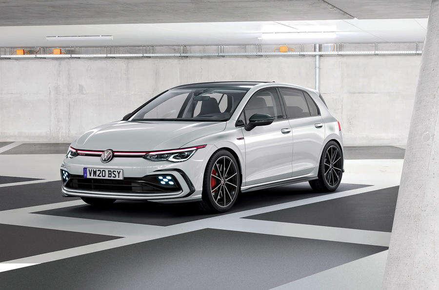 Przyspieszenie Golfa GTD, czyli moc diesla Volkswagena 8. generacji