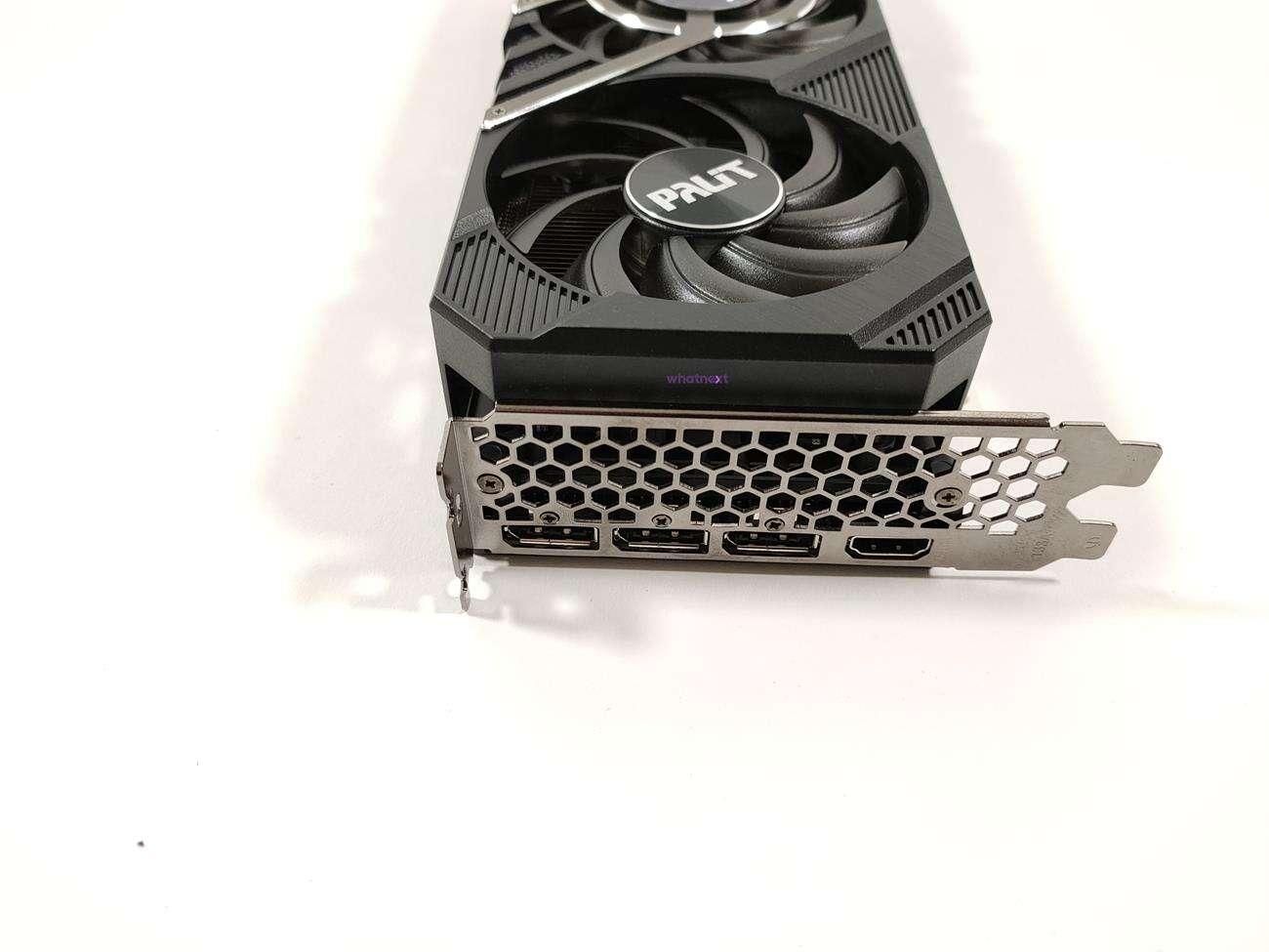test Palit GeForce RTX 3060 Ti GamingPro OC, recenzja Palit GeForce RTX 3060 Ti GamingPro OC, review Palit GeForce RTX 3060 Ti GamingPro OC, opinia Palit GeForce RTX 3060 Ti GamingPro OC