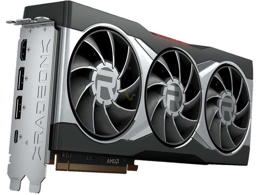 Produkcja kart Radeon RX 6000 zostanie zatrzymana, ale nie panikujcie
