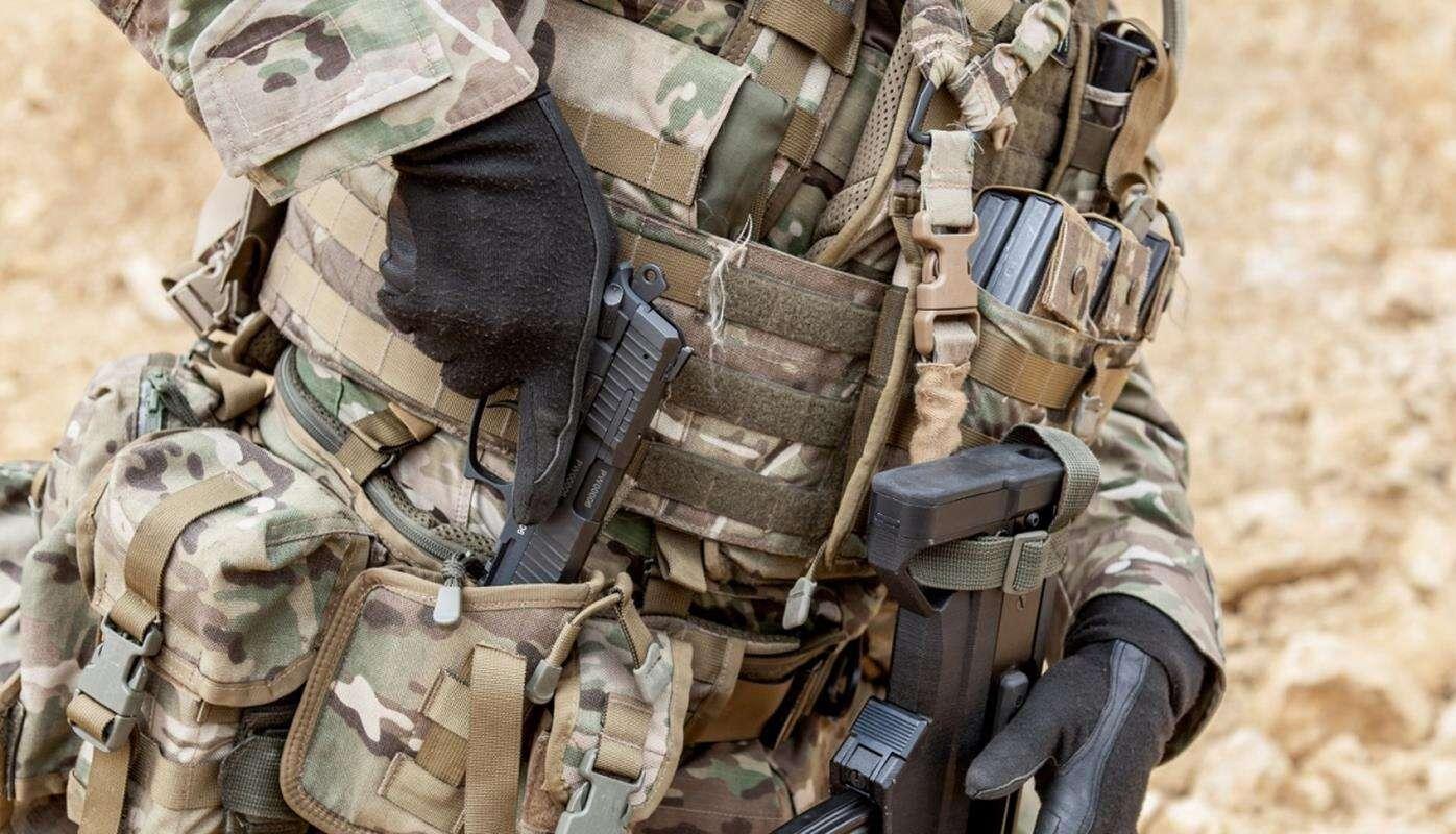 Pistolet VIS 100 Wojska Polskiego, Pistolet VIS 100, VIS 100, pistolet VIS, Vis-100