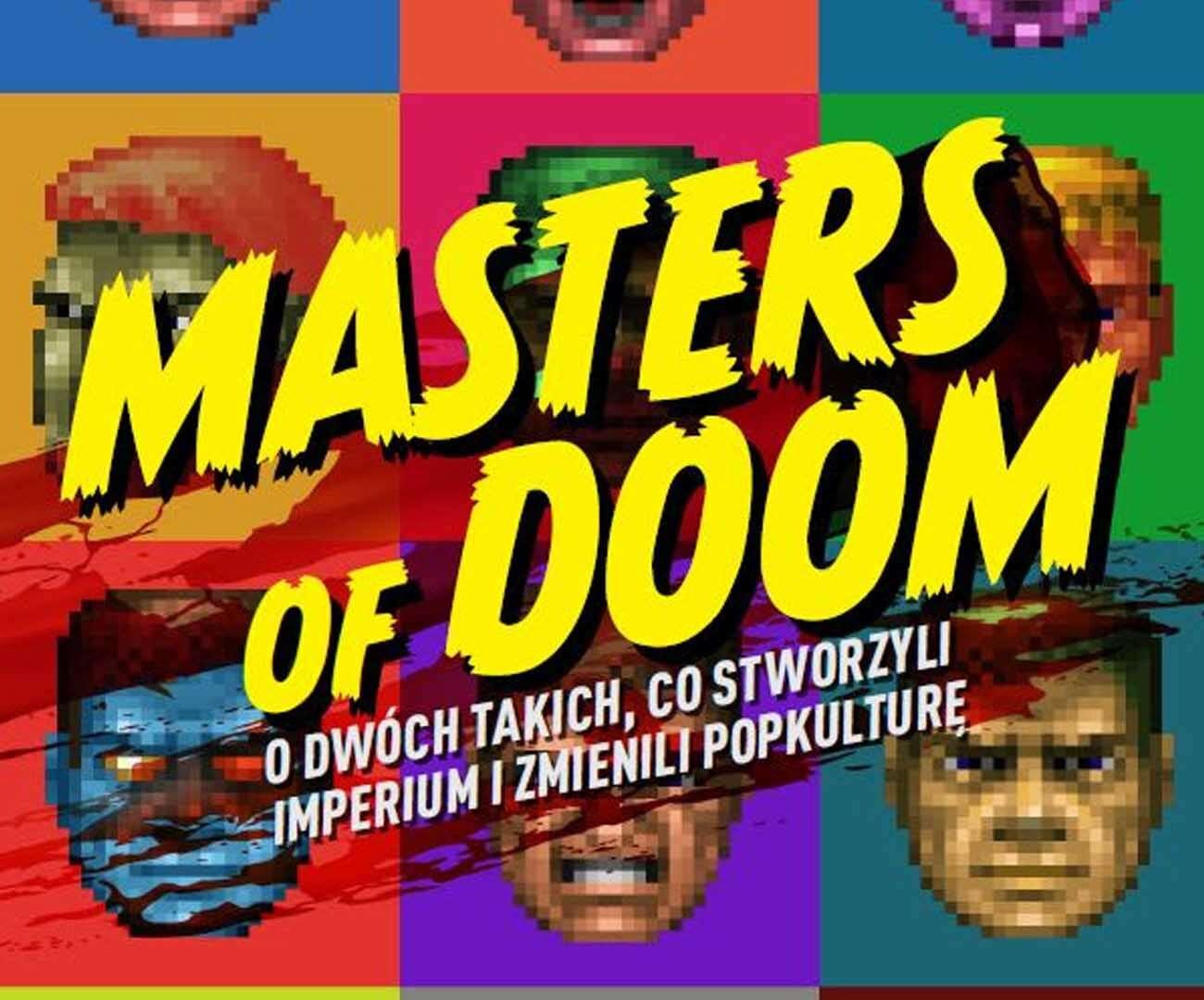 masters of doom, david kushner