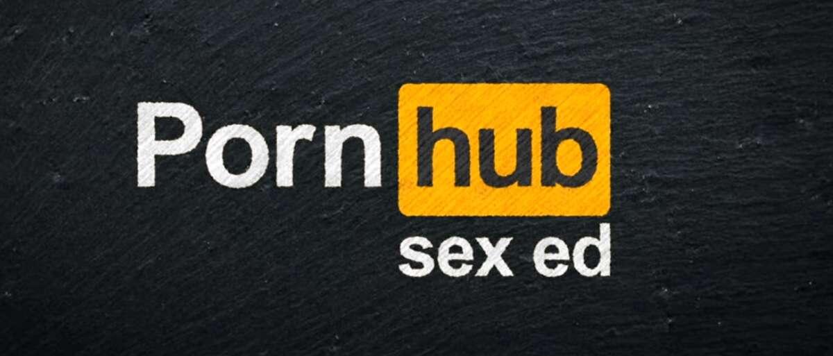 PornHub zapewni edukację seksualną. W Polsce być może jedyną