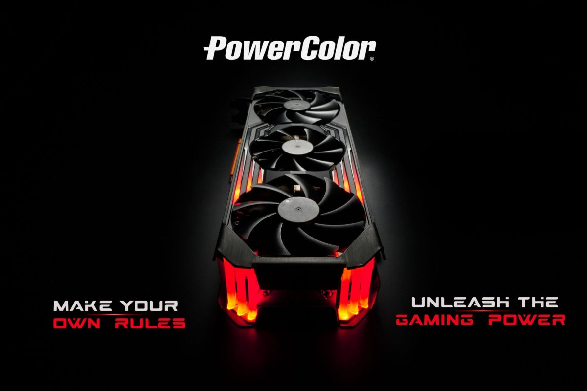 PowerColor Radeon RX 6800 XT Red Devil ujawniony!