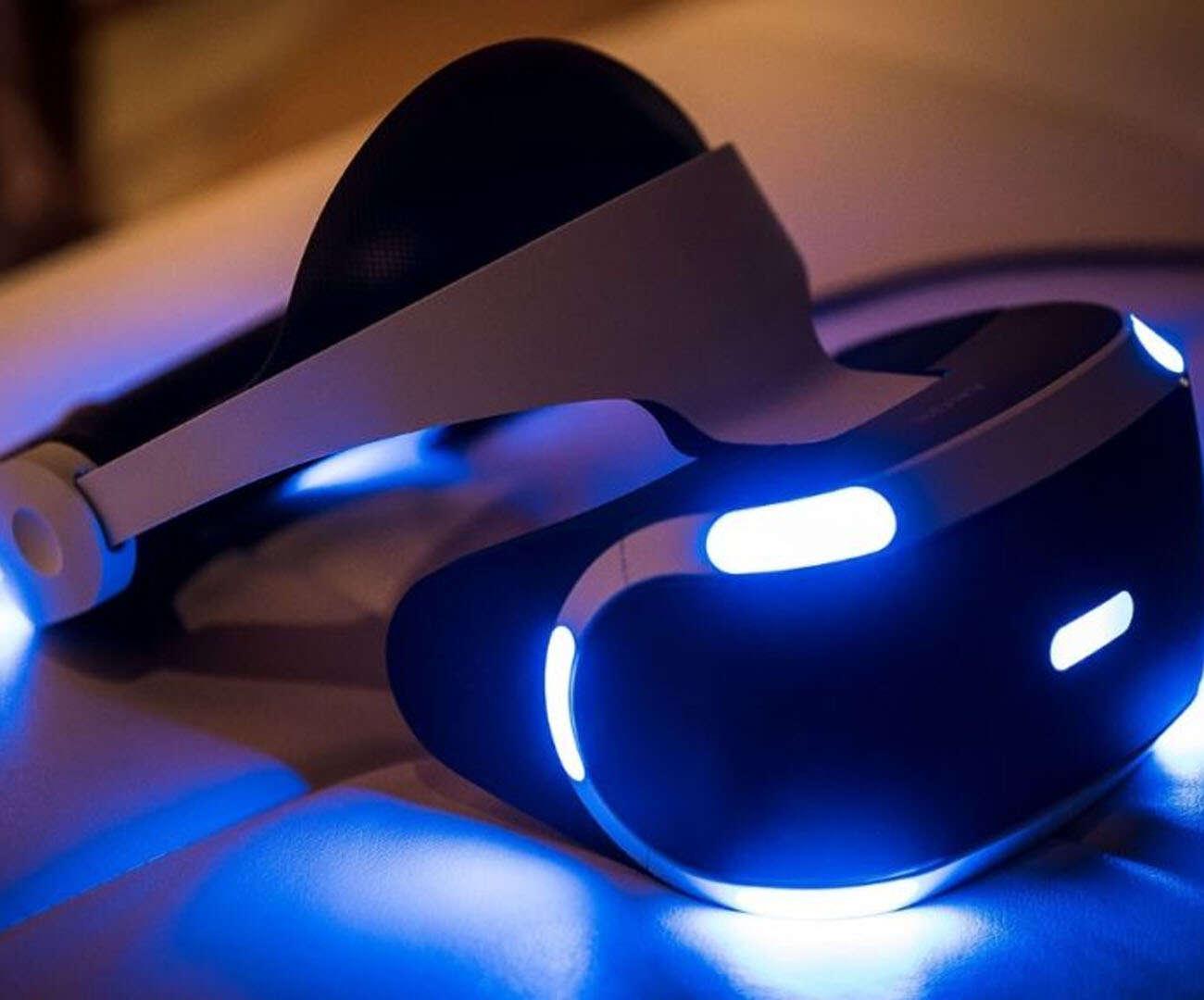 PSVR nie skorzysta z mocy PS5. Co to Sony wymyśliło?