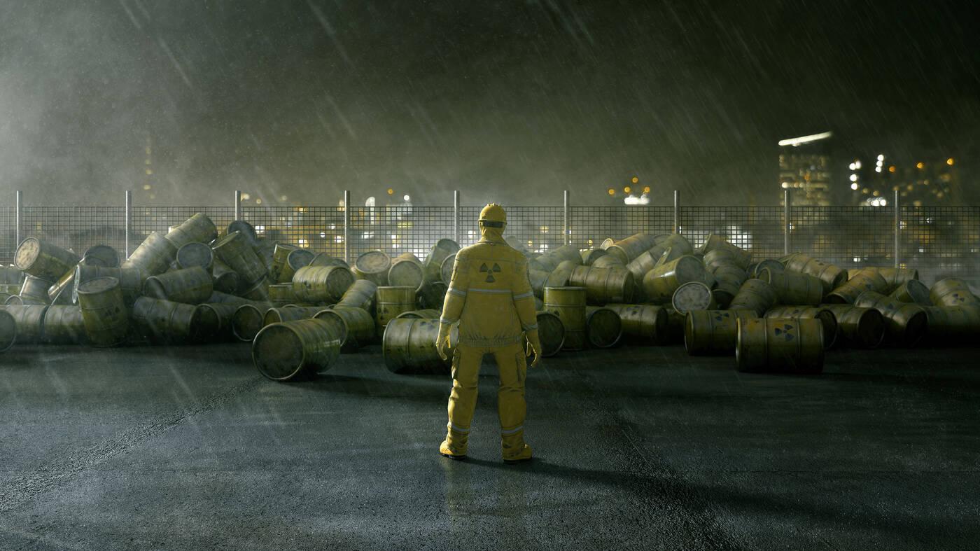 Czy w Fukushima jest bezpieczna?