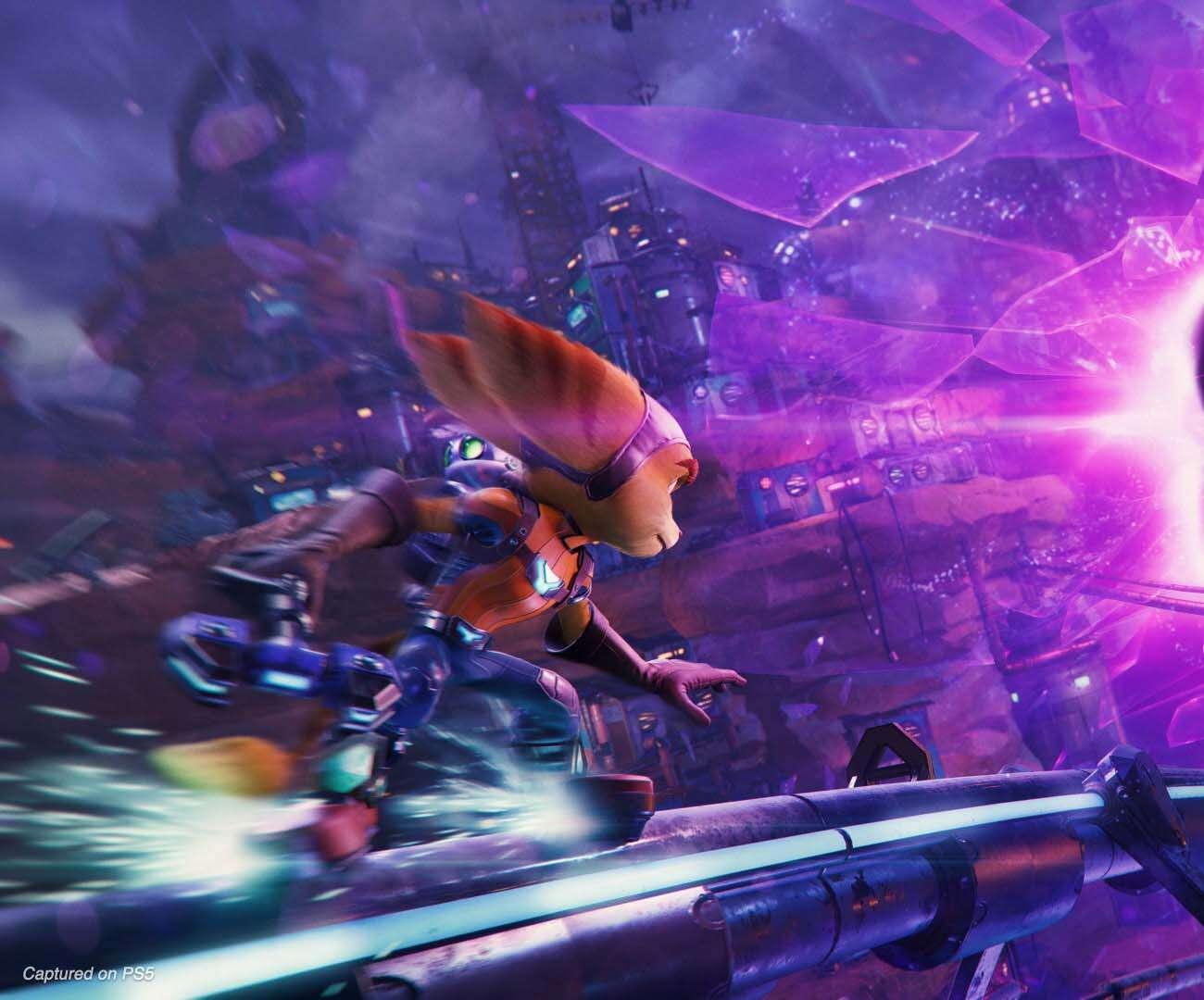 Reklama PS5 zdradza orientacyjne daty premier Gran Turismo 7 i Ratchet and Clank