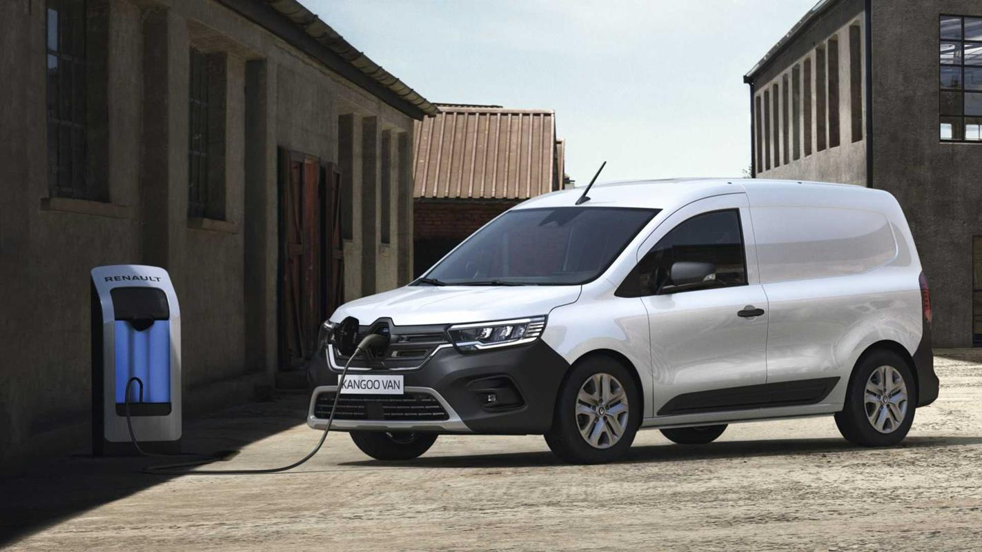 Renault Kangoo 2021. Co zgotowali nam Francuzi?