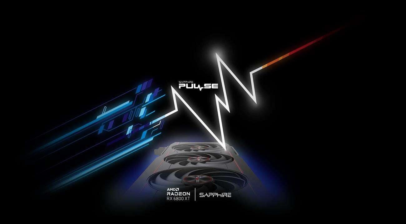 teaser RX 6800 XT Pulse